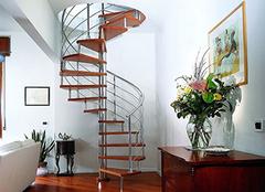 家用楼梯选购方法 家用楼梯材质有哪些