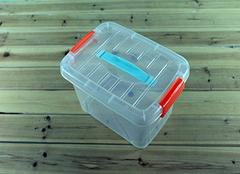 塑料收纳箱哪些牌子好 塑料收纳箱价格