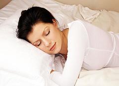 有脊椎病睡觉不枕枕头好不好