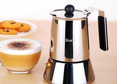 咖啡壶的种类详细介绍