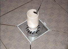 如何自制防臭地漏芯?制作防臭地漏芯方法