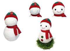 如何手工制作圣诞袜?手工制作圣诞袜步骤
