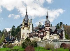 欧洲建筑风格有哪些?欧洲建筑风格详细介绍