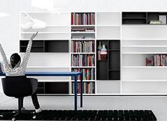 整体书柜的清洁 整体书柜的保养