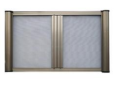 隐形纱窗安装 隐形纱窗保养