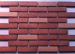 外墙劈开砖施工工艺详细介绍