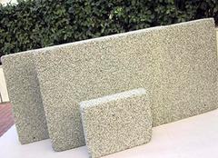 发泡水泥保温板的优缺点分析