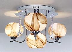 壁灯高度的标准是多少 壁灯的选购技巧及注意事项