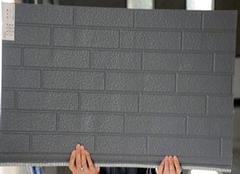 外墙保温装饰板特点及使用范围介绍