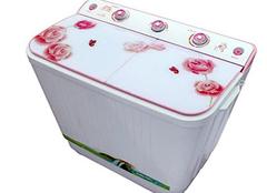 双缸洗衣机怎么用 双缸洗衣机工作原理