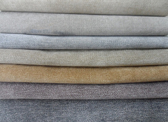 家纺面料辨别方法 家纺面料清洁保养