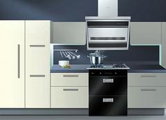 嵌入式消毒柜尺寸及安装方法详解