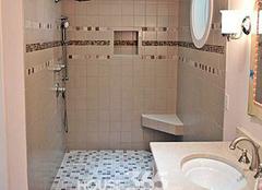 卫生间瓷砖怎么贴?卫生间瓷砖铺贴技巧