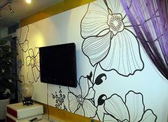 液体壁纸厂家哪家好 液体壁纸漆种类