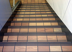 楼梯踏步尺寸 楼梯踏步板选购攻略