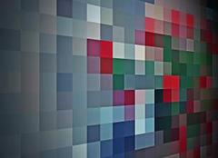马赛克照片墙制作注意事项