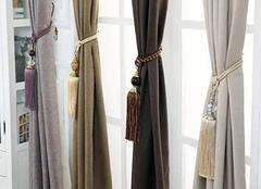 窗帘怎么挂 窗帘的五种挂法