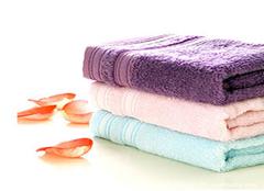 家用毛巾消毒方法 怎样防止毛巾异味