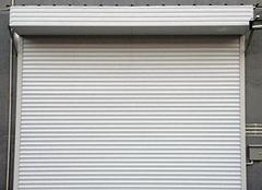 电动卷帘门工作原理及选购方法详解