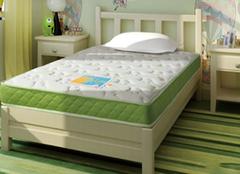 儿童床垫什么材料好 儿童床垫选购指南