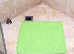 浴室防滑垫种类 浴室防滑垫如何选购