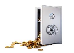保险柜选购技巧介绍 给你财产多一道保险