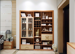 装饰柜尺寸介绍 装饰柜保养与清洁