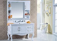 pvc浴室柜优缺点 PVC浴室柜如何保养