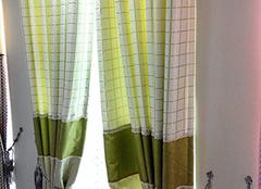 窗帘布料如何搭配 窗帘布料种类