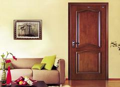 如何选购原木门 原木门和实木门的区别