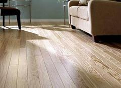 实木多层地板打蜡注意事项及价格