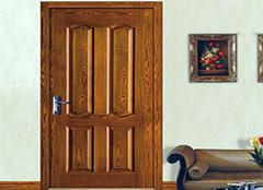 实木套装门如何保养?实木套装门种类