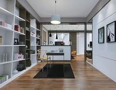 厨房如何改造书房?厨房改造书房风水讲究