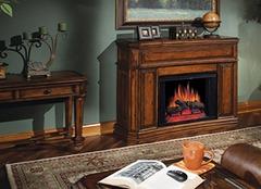壁炉的分类有哪些 常见欧式壁炉尺寸