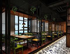 茶餐厅装修步骤 茶餐厅装修注意事项