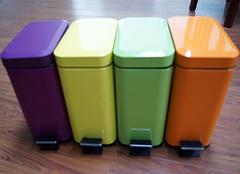 五款创意垃圾桶设计 每款都很实用