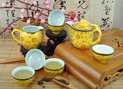 景德镇茶具特点 景德镇瓷器茶具辨别