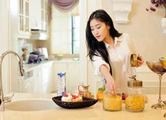 厨房操作台怎样设计 厨房操作台高度介绍