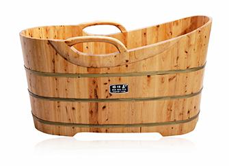 木浴桶价格如何 木浴桶尺寸多少合适