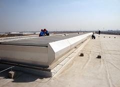 屋顶通风器的工作原理是什么 屋顶通风器怎么防腐