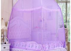支架式蚊帐与蒙古包蚊帐的安装方法详细介绍