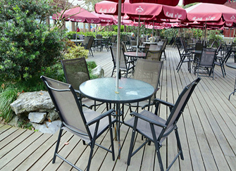 全友休闲桌椅优点 全友休闲桌椅图片