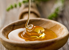 蜂蜜的功效与作用