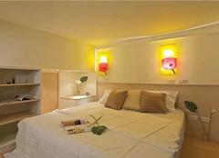 床头壁灯怎么选购 床头壁灯安装位置