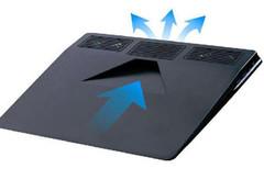 笔记本散热器有用吗 笔记本散热器相关知识