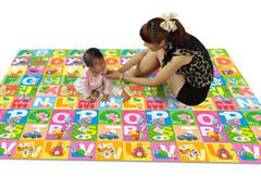 婴儿爬行垫介绍 婴儿爬行垫品牌