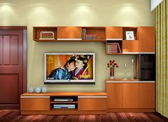 红木组合电视柜好吗?红木组合电视柜优缺点