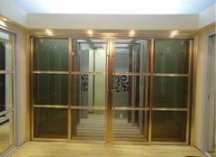 玻璃门地弹簧规格和价格 玻璃门地弹簧安装