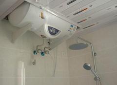 中央热水器工作原理 中央热水器尺寸和价格