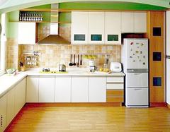 厨房风水禁忌 厨房风水摆设要注意